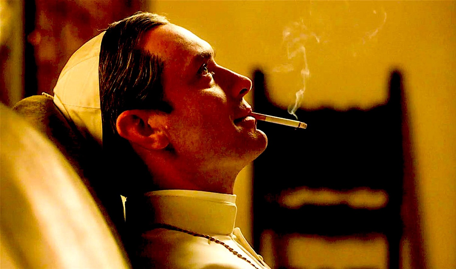 Image Credit: Young Pope