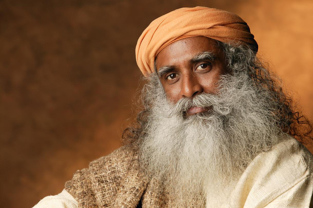 one week programme of inner engineering is taking place in jaipur for the first time in jaipur.disciple of sadhguru will take one week long programme at jawahar kala kendra starting from tomorrow  10th of september to 16th of sep. photo molina khimani.