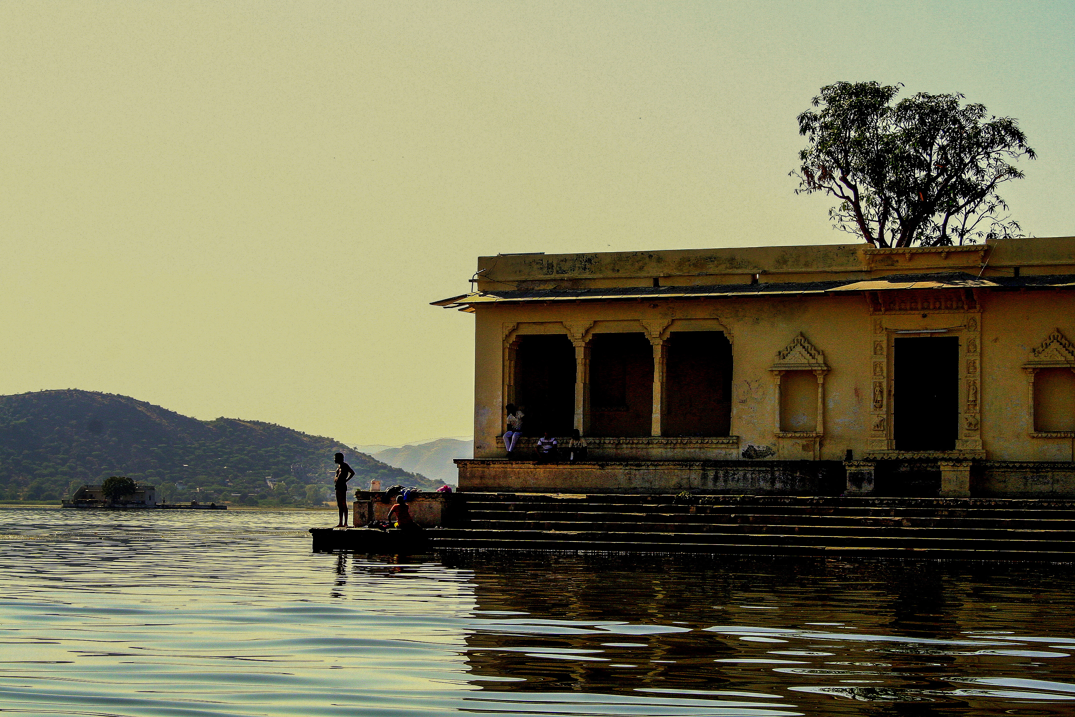 Udaipur, Rajasthan. Photo Surbhee Grover